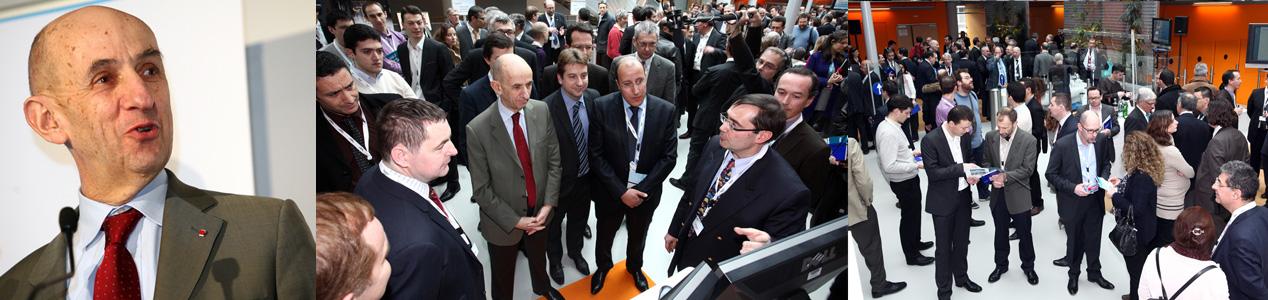 Retour sur l'inauguration de l'IRT SystemX