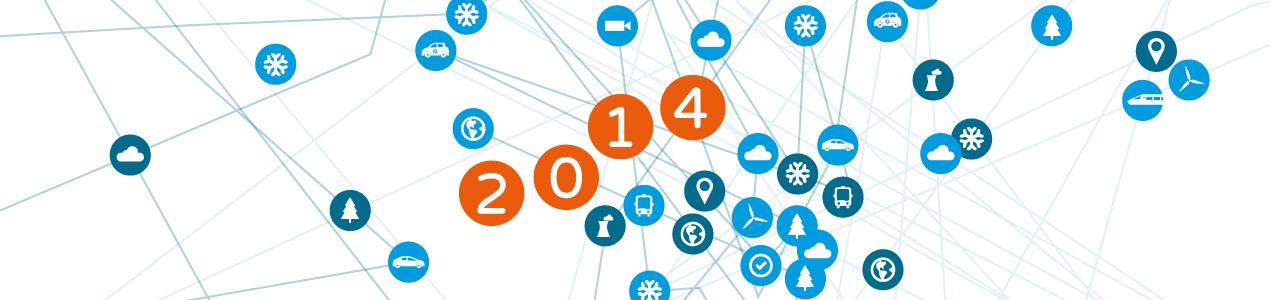 SystemX vous souhaite une bonne année !