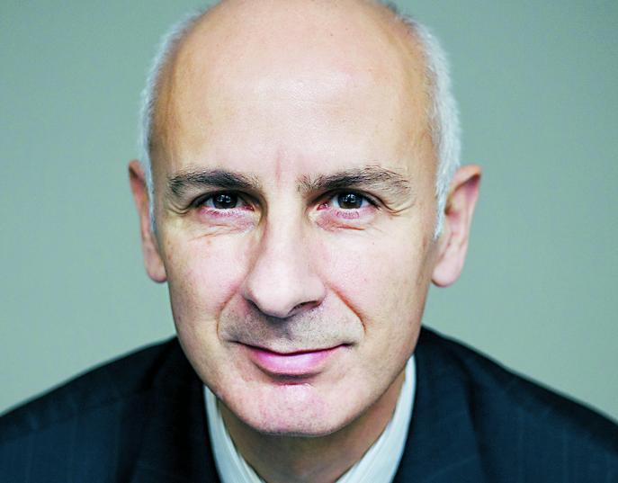 Pierre Gohar