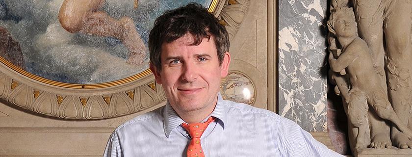 Daniel Krob est nommé Directeur Scientifique de l'IRT SystemX