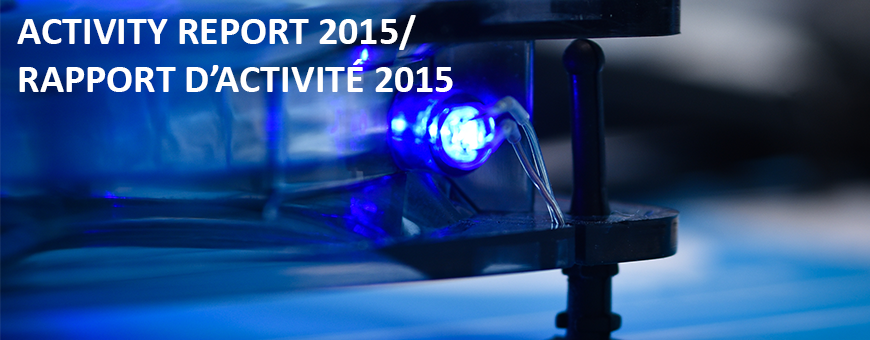 L'IRT SystemX vous présente son rapport d'activité 2015