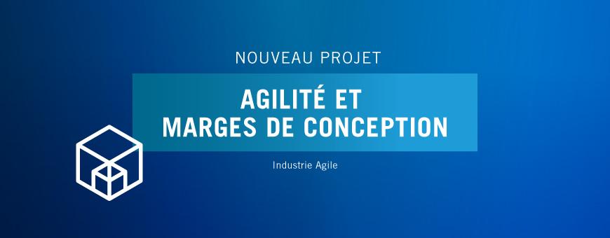 SystemX lance le projet AMC « Agilité et Marges de Conception »