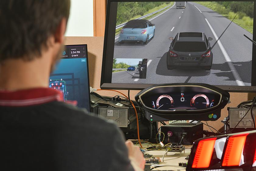 SystemX dévoile les résultats de son projet  dédié à la Cybersécurité du Transport Intelligent (CTI)