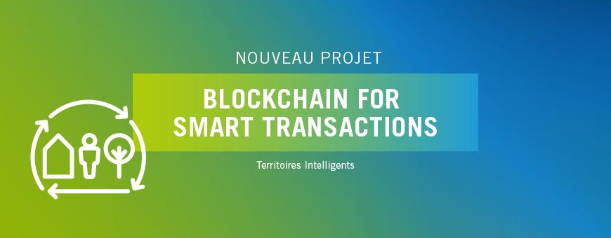 SystemX lance un premier projet sur la blockchain et les nouveaux services et usages associés