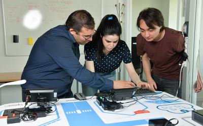 L'IRT SystemX affiche un Index 2021 de 88/100 mesurant l'égalité professionnelle entre les femmes et les hommes