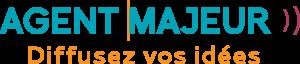Logo Agent Majeur avec signature P