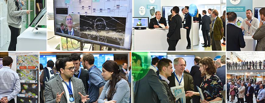 Future@SystemX, l'événement pour concevoir le nouveau monde numérique!
