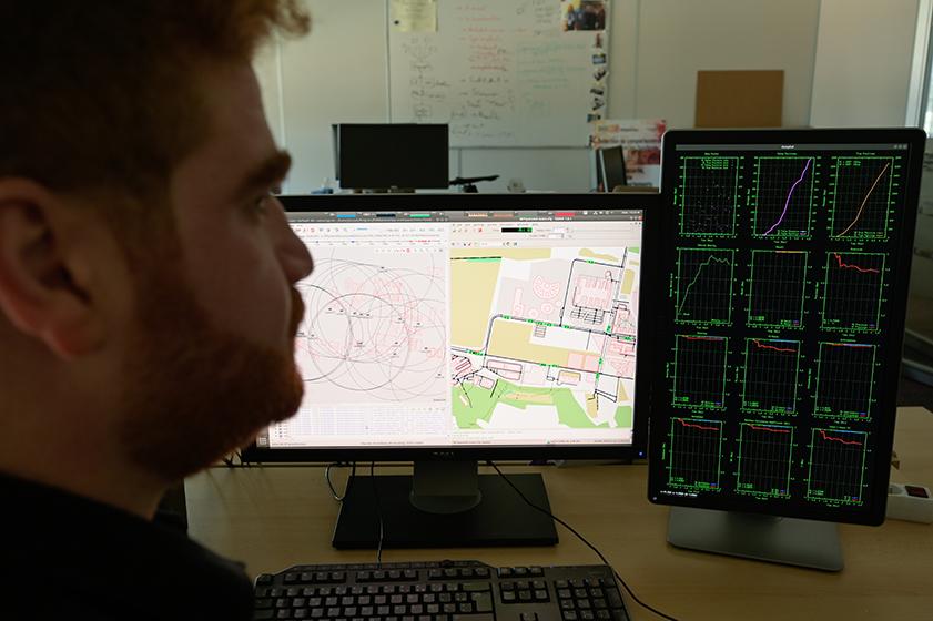 Cybersécurité des véhicules connectés et autonomes : SystemX dévoile les résultats de son projet de recherche SCA