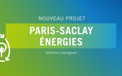 SystemX accompagne la transformation énergétique du territoire de Paris-Saclay