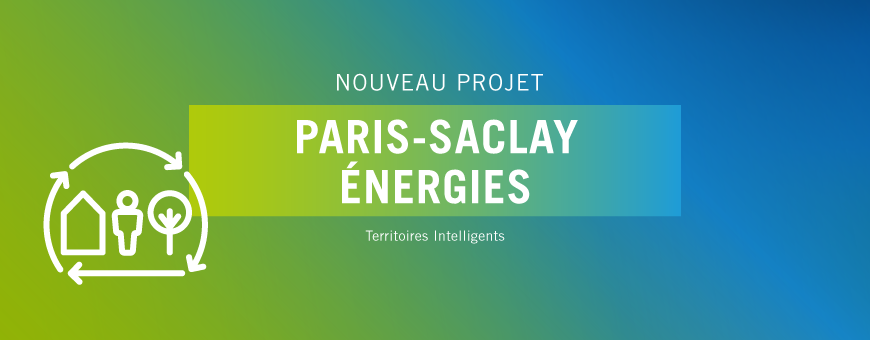 SystemX supports the energy transformation of the Paris-Saclay area