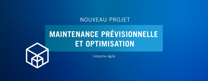 SystemX launches the Maintenance Prediction and Optimization (MPO) Project