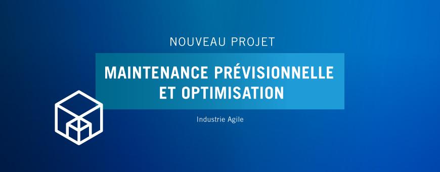 SystemX lance le projet Maintenance Prévisionnelle et Optimisation (MPO)