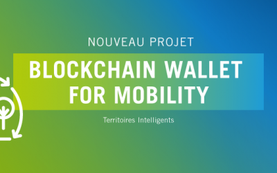 SystemX lance le projet BWM, Blockchain Wallet for Mobility