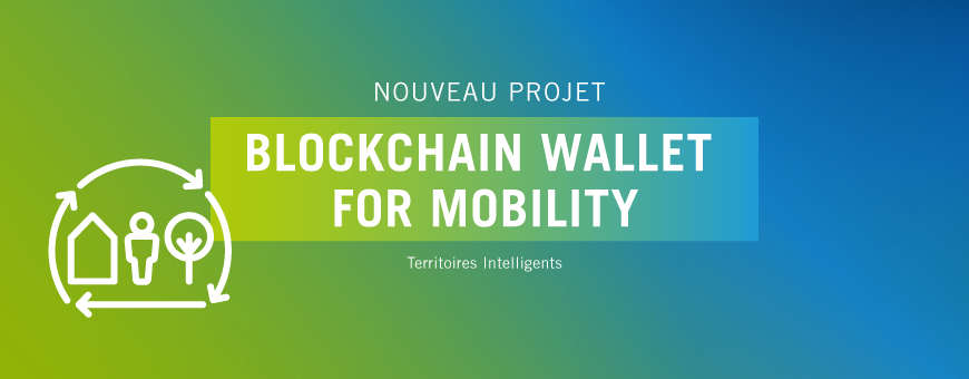 SystemX launches the Blockchain Wallet for Mobility (BWM) project