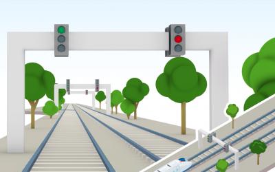 Focus on the TAS project: Safe Autonomous Land Transport