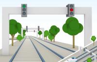 Focus sur le projet TAS : Transport terrestre autonome en sécurité dans son environnement