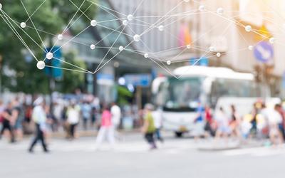 [À lire sur le blog] Focus sur la Smart City