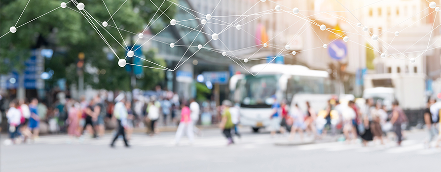 [On the blog] A glimpse of Smart City