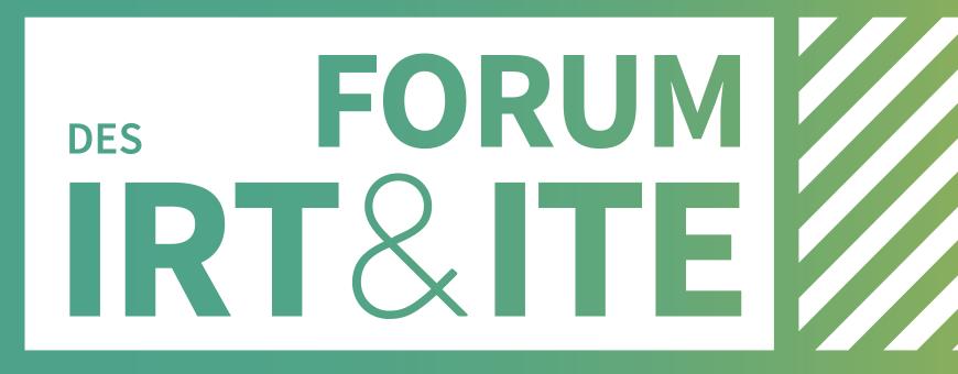 Forum des IRT & ITE