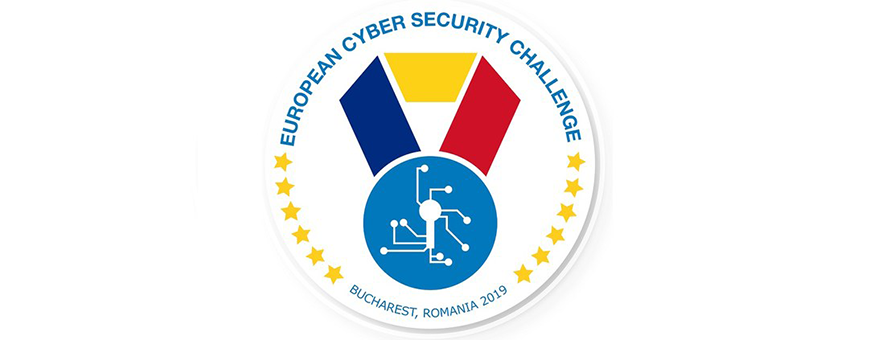European Cybersecurity Challenge: the training sessions for Team France took place from 3 to 6 September!