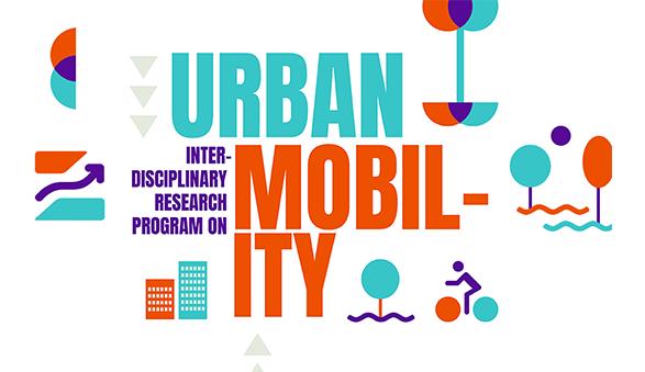 L'IRT SystemX soutient le programme de recherche interdisciplinaire sur la mobilité urbaine