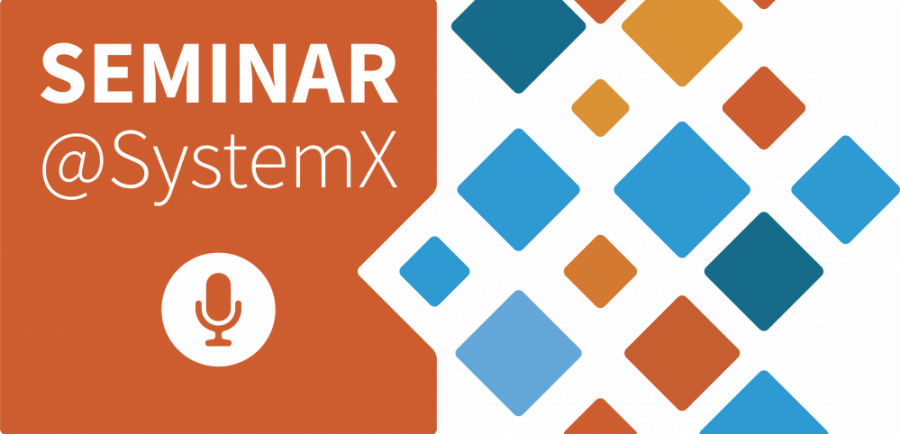 Kamal Medjaher will run a Seminar@SystemX on October 22, 2020
