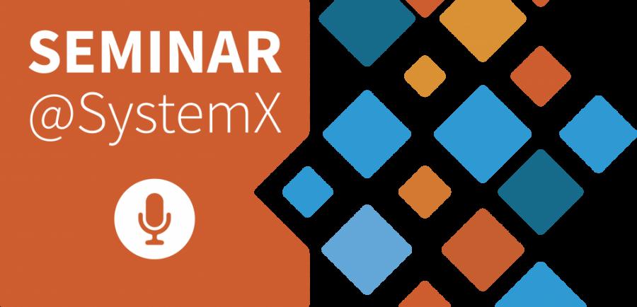 Kamal Medjaher ran a Seminar@SystemX on October 22, 2020