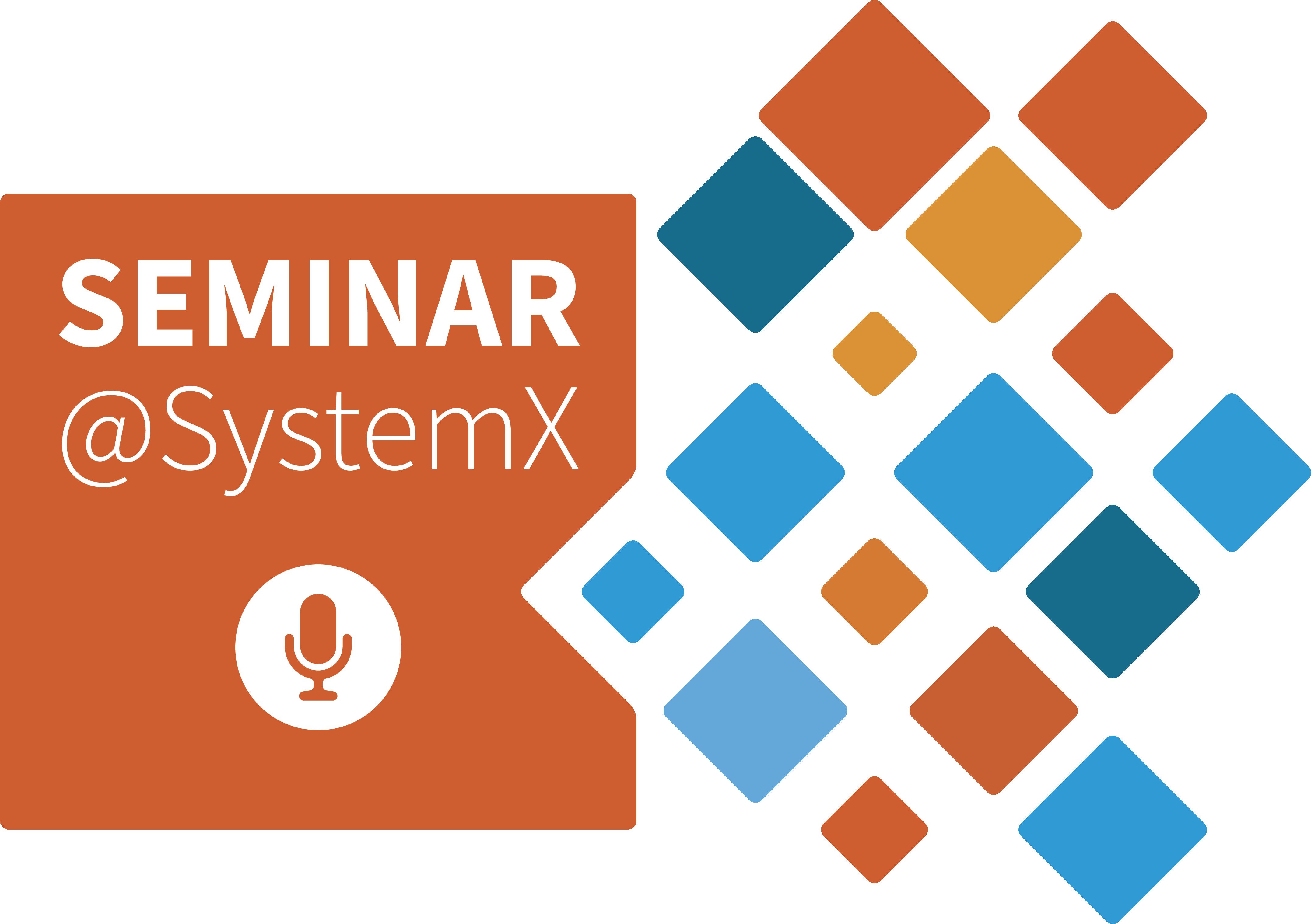 Mohamed Ghazel animera un Seminar@SystemX le 16 avril 2021