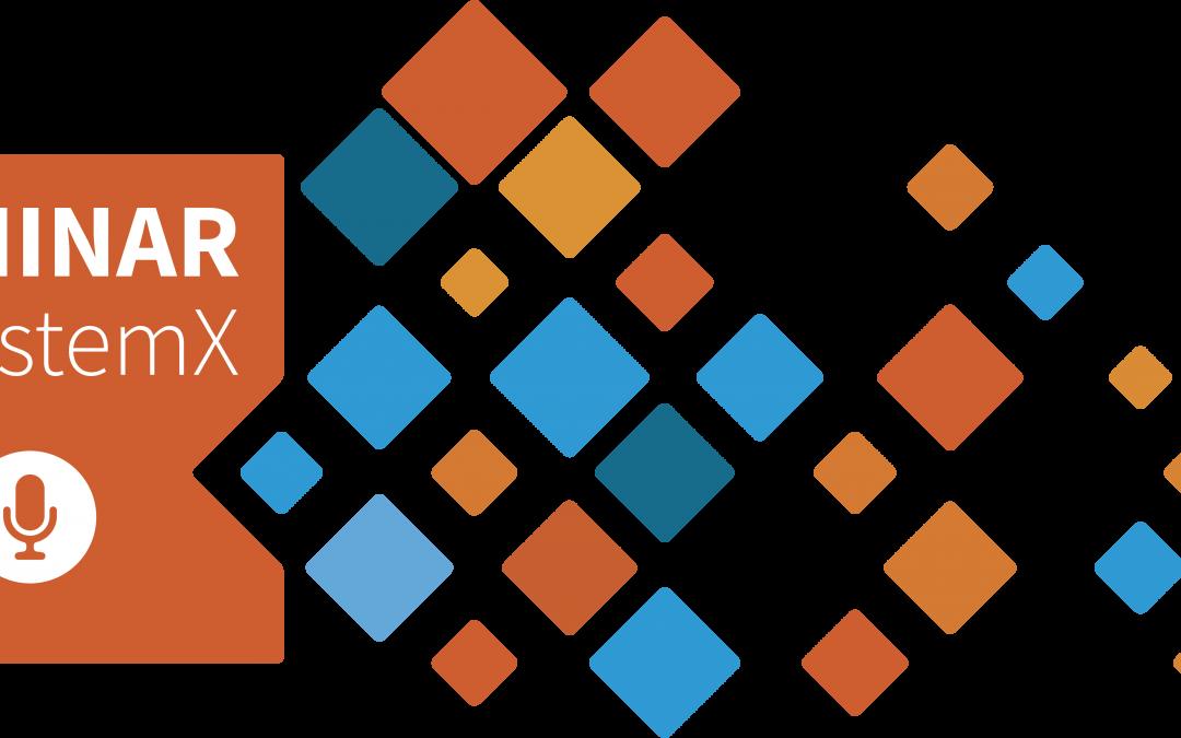 [Webinaire] Mir Abolfazl Mostafavi animera un Seminar@SystemX le 27 mai 2020