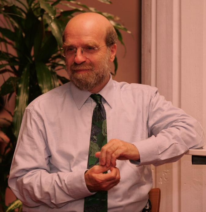 Yves Bamberger