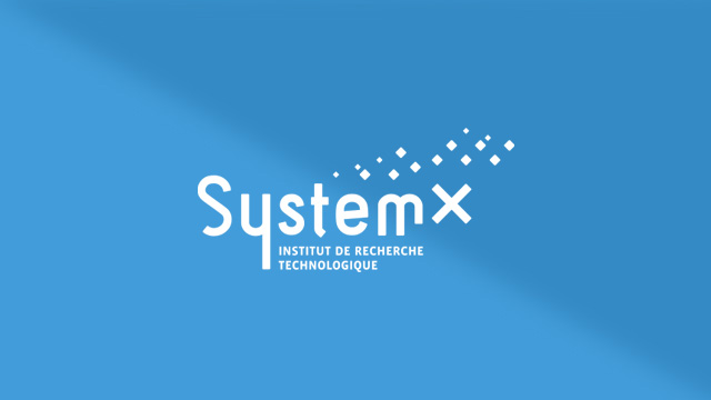 ThesisDay@SystemX