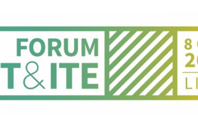 IRT & ITE Forum