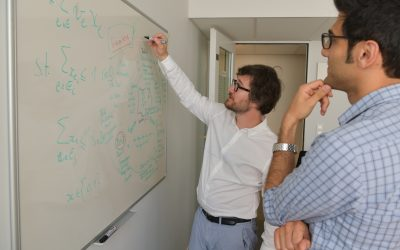 SystemX engage des recherches exploratoires