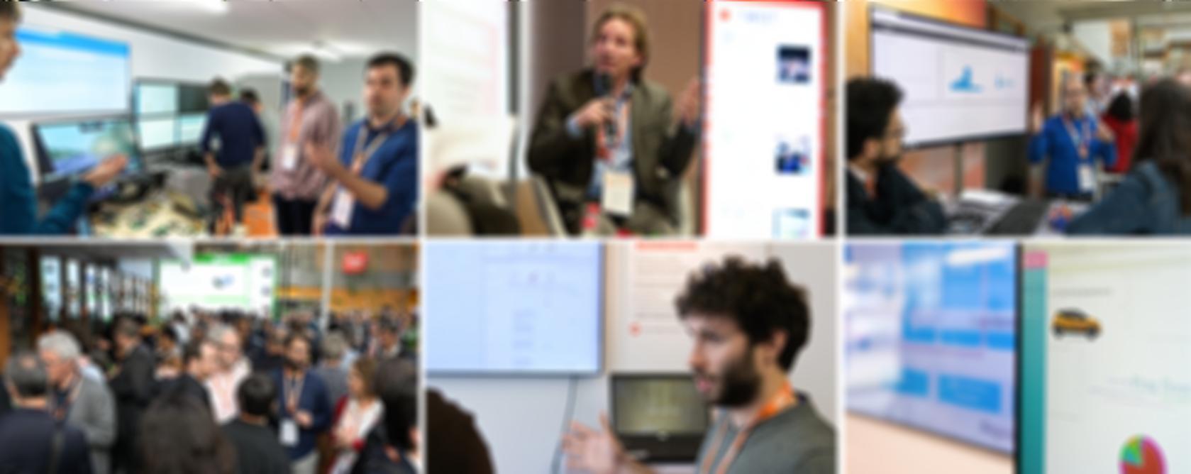 Workshop : Approches topologiques et géométriques pour l'apprentissage statistique, théorie et pratique