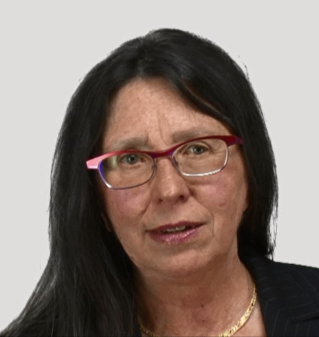 Françoise Soulié Fogelman