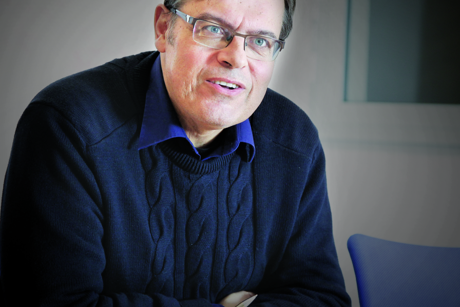 Serge Fdida