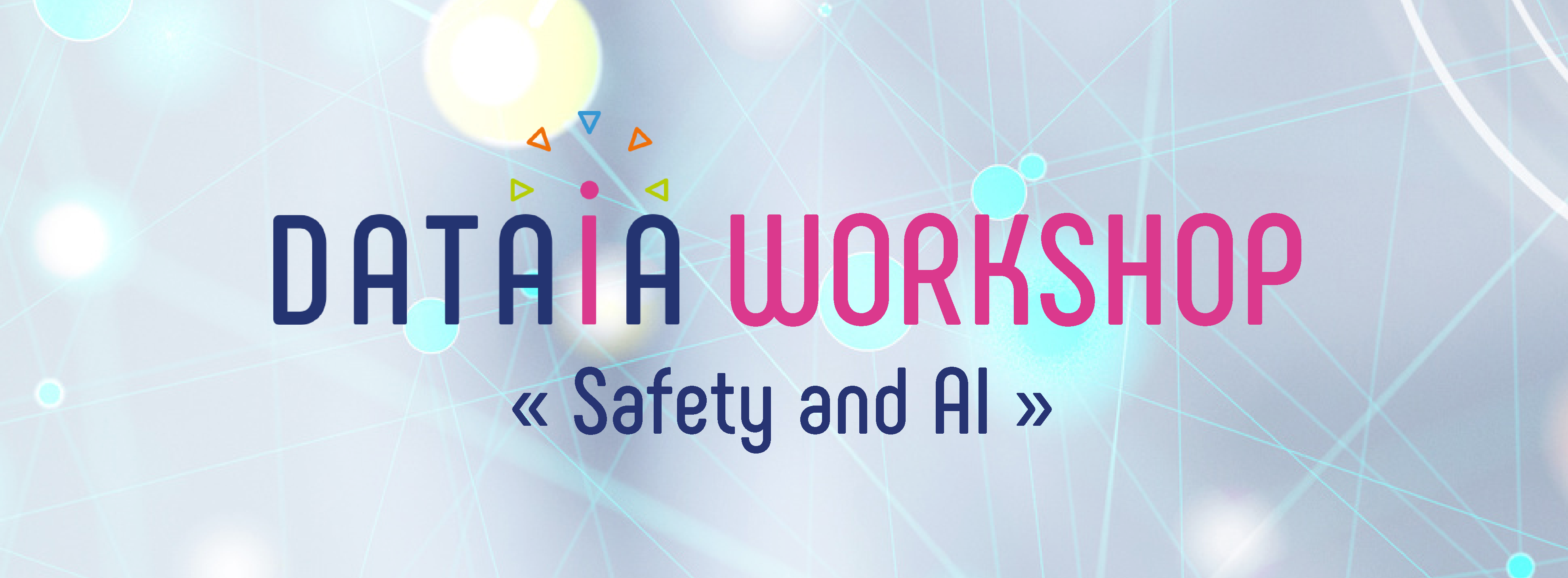 DATAIA Workshop « Safety & AI », le 23 septembre 2020