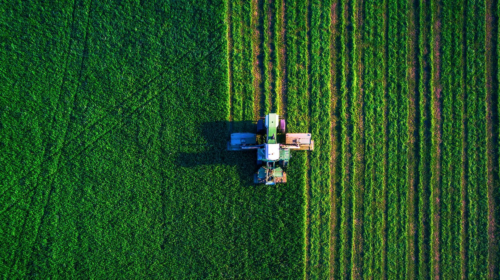 Lancement de l'Alliance H@rvest : accompagner l'usage du numérique au bénéfice de la filière agricole