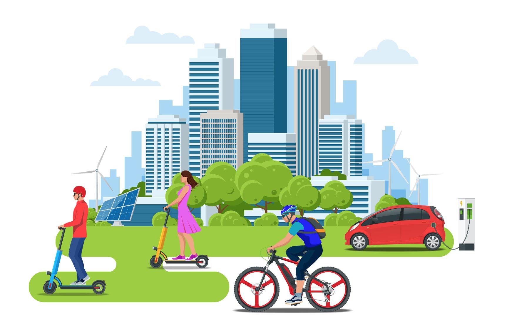 Anthropolis Colloquium 2021: Envisioning Sustainable Futures for Urban Mobility