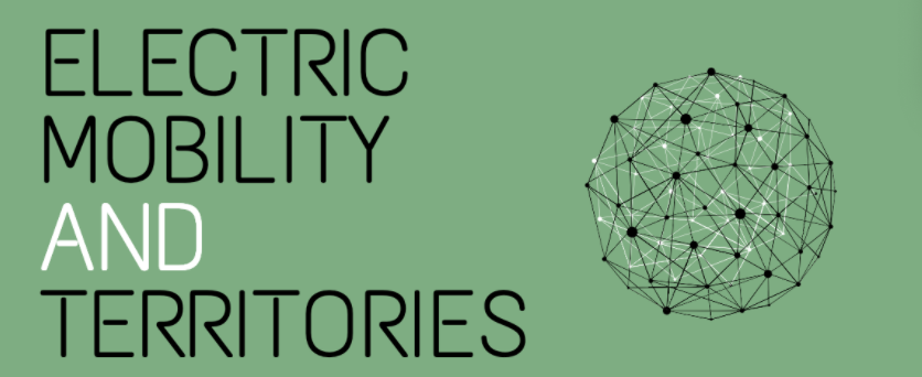 [Webinar] Electric mobility and territories
