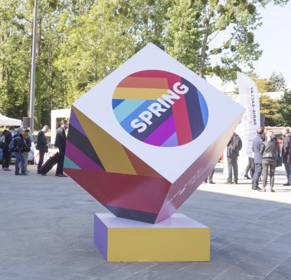 [20-21 mai 2021] Paris-Saclay Spring