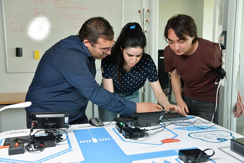 Exploration de nouveaux usages de la technologie blockchain : SystemX dresse le bilan de son projet de recherche BST